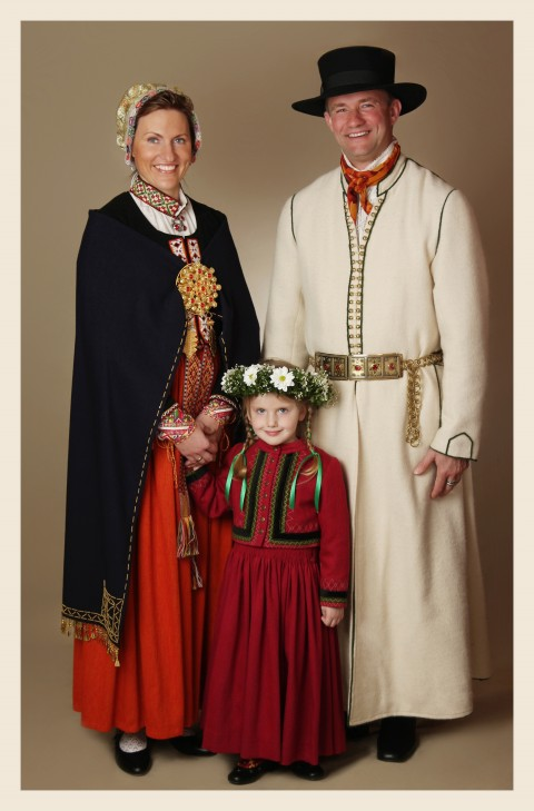 Lithuanian Dresses