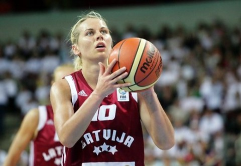 Magnificent idea latvian top women basketball players apologise